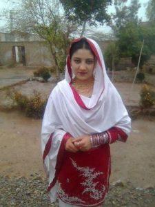 Quetta Girl