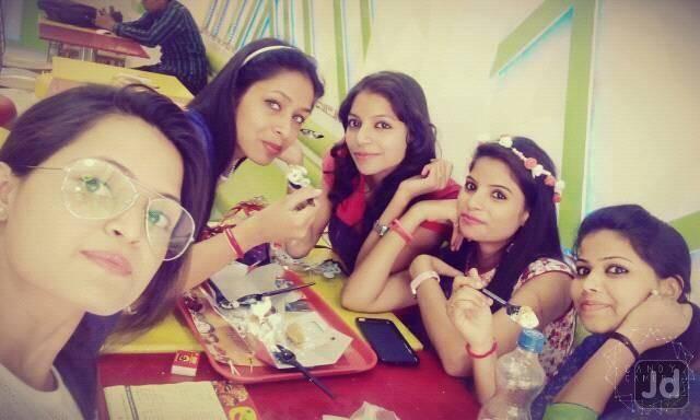 Delhi Girls