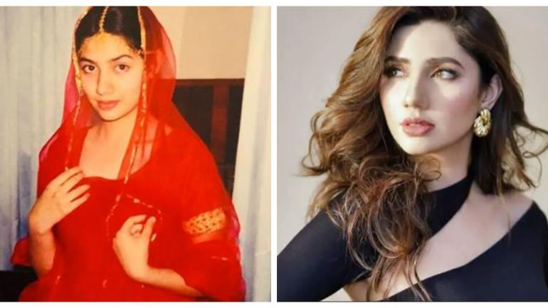 Mahira Khan Biography